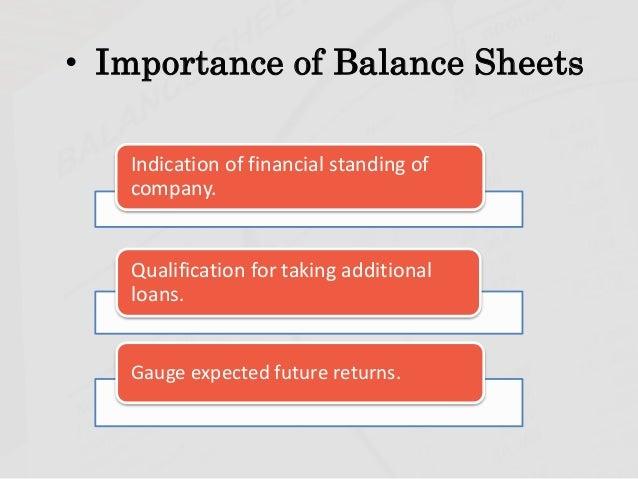 How to prepare a balance sheet – Prepare a Balance Sheet