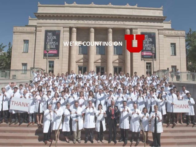 University of Utah Medical Education & Discovery (MED