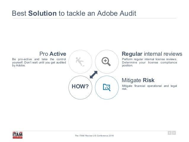 On-Premise software is dead, long live Cloud!?! Adobe Audit