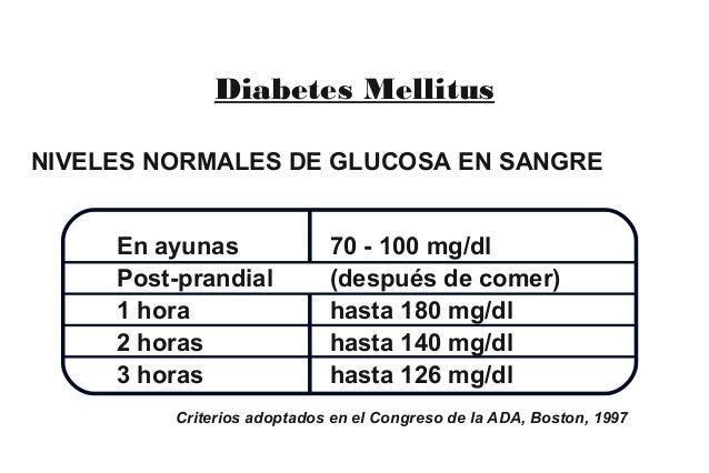 1. el enemigo silencioso vive con diabetes
