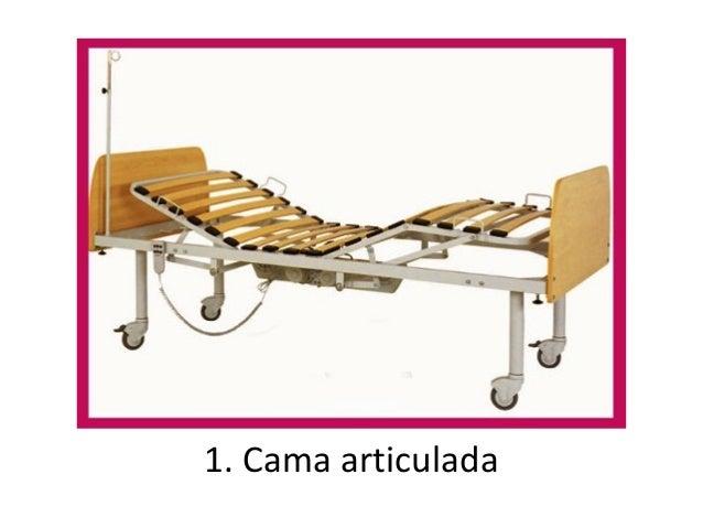 1 tipos de camas hospitalarias for Tipos de cama
