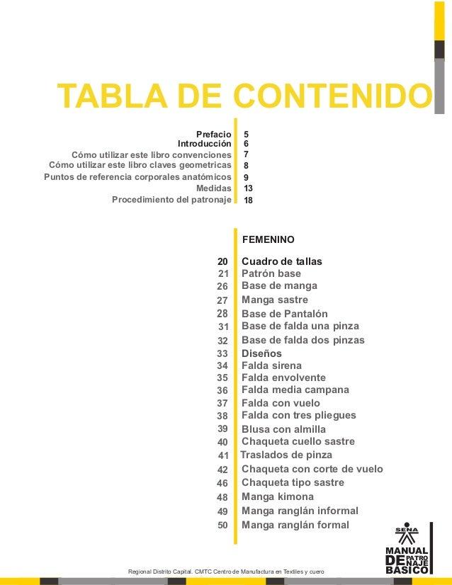 1. manual de patrones basicos e interpretación de diseños