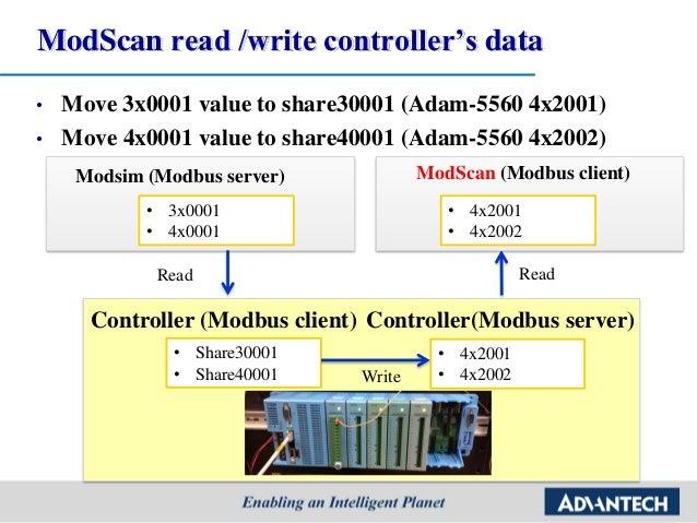Advantech] PAC SW Multiprog Tutorial step by step