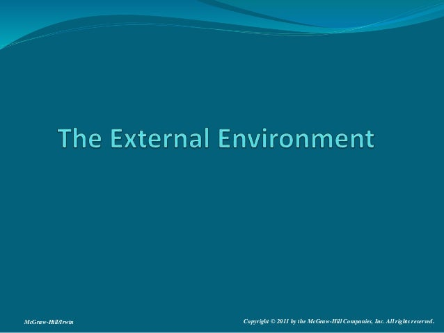 lor al internal and external influences External influences on the climate system: a review  peter stott (hadley  centre, uk met office), karl taylor (pcmdi), and simon tett (hadley  changes  are very unlikely to be due only to natural internal climate variability, and they are   atmospheric general circulation model (agcm see sexton et al.