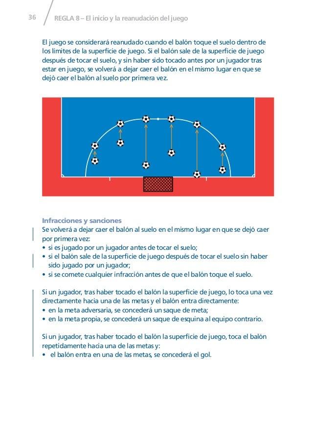 1.1 reglas de juego 2014 15
