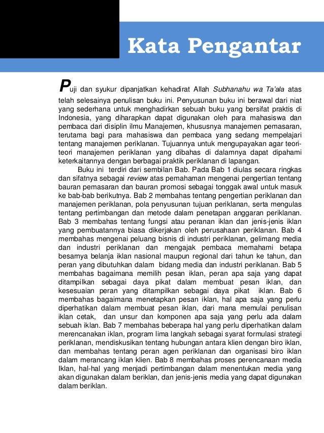 """Buku """"DASAR PERIKLANAN"""" Daya Pikat Pesan Iklan + Ambient Media sebagai Terobosan dalam Beriklan. Slide 3"""