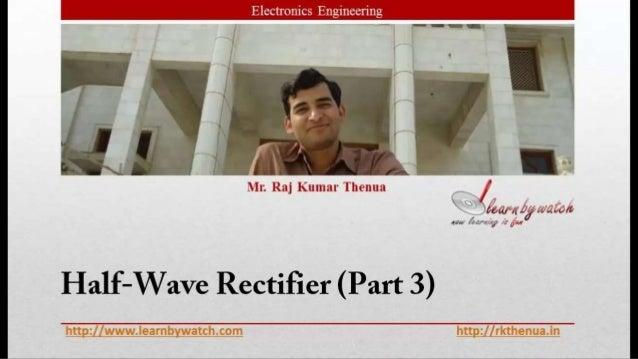 Single Op Amp Full Wave Rectifier Circuit Schematic