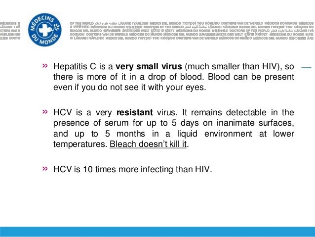 1  what is hepatitis c virus final