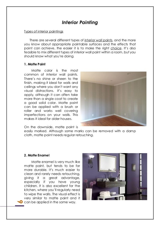 difference between exterior and interior painting 7