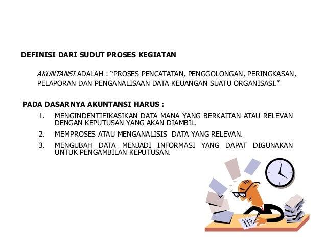 Materi dasar akuntansi  Slide 3