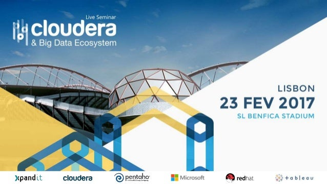 09:00AM – Welcome & Introduction By Paulo Lopes – CEO, Xpand IT 09:20AM – Big Data Adoption Status By Nuno Barreto – Partn...