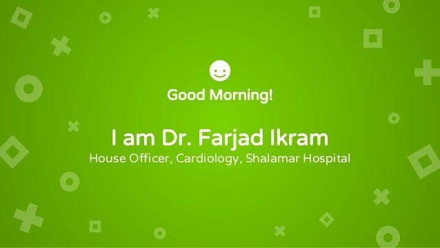 Cardiology 1 2  Dyspnea - by Dr  Farjad Ikram