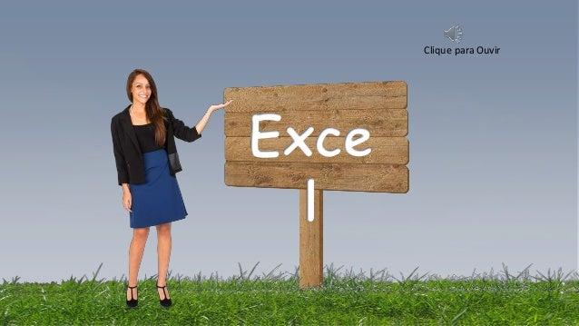 Excel Unit 1: Add unit title Clique para Ouvir