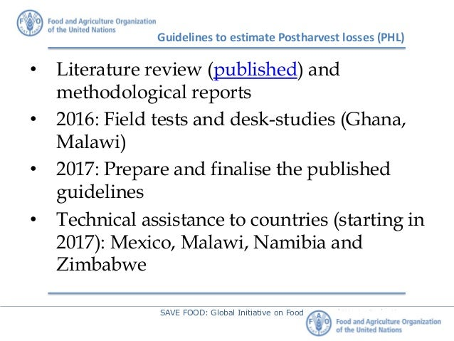 sdg guidelines developing countries limited