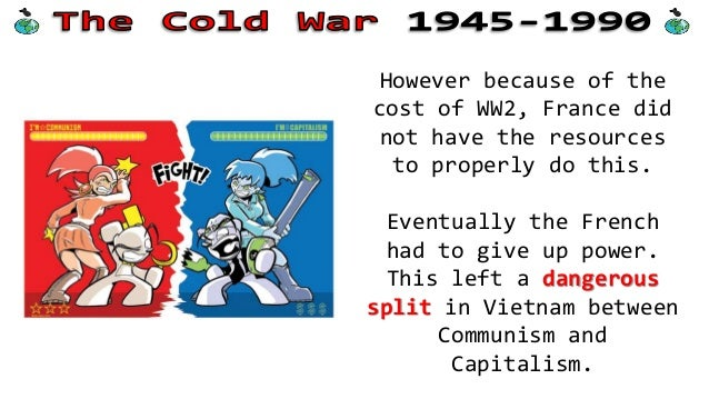 the different reasons for the us involvement in the vietnam war United states involvement in the vietnam war has always been debatable and controversial with many viewing the war as a still-gaping wound proponents and opponents have their own strong emotions about the conflict and after effects.