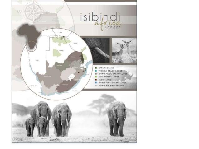Isibindi Africa Lodges