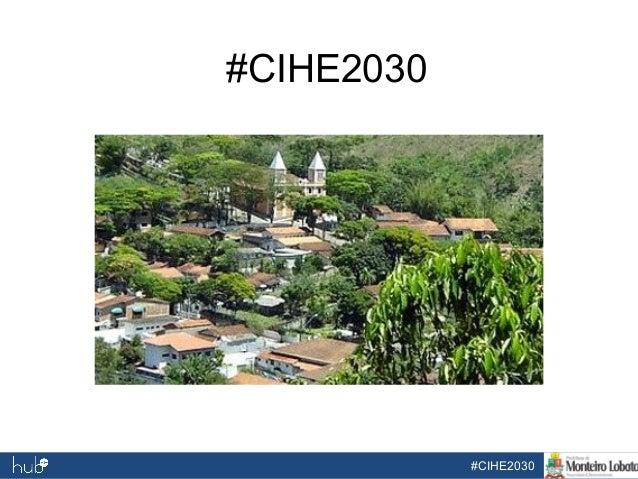 #CIHE2030 #CIHE2030