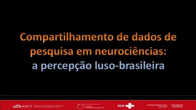 a percepção luso-brasileira
