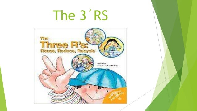 The 3´RS