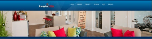 Real estate investment and development firm Investar USA is committed to revitalizing communities in southern US through t...