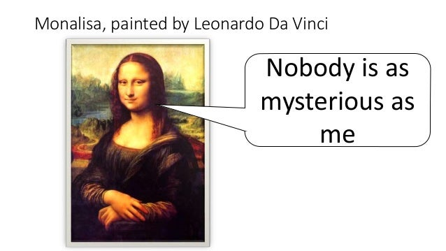 Funny theory Reported Speech for ESL learners  Slide 2