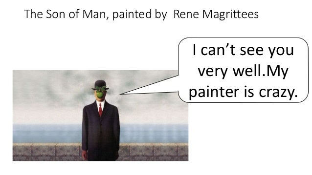 Funny theory Reported Speech for ESL learners  Slide 3