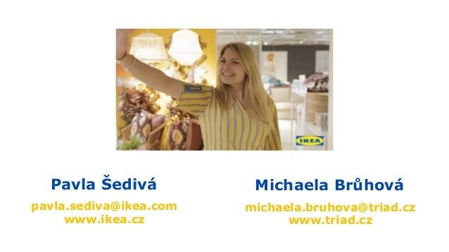 Jak děláme social v IKEA