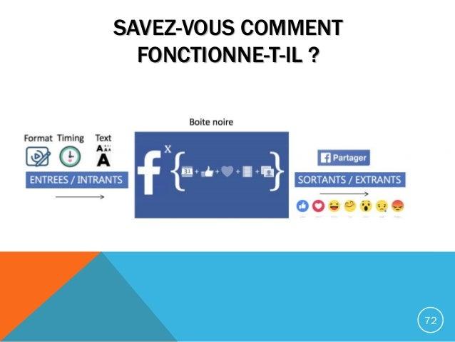 SAVEZ-VOUS COMMENT FONCTIONNE-T-IL ? 72