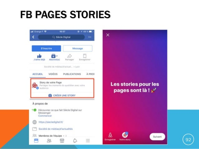 FB PAGES STORIES 92