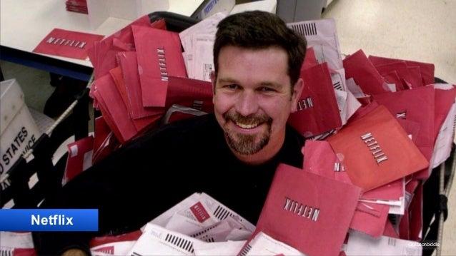 @gibsonbiddle Netflix