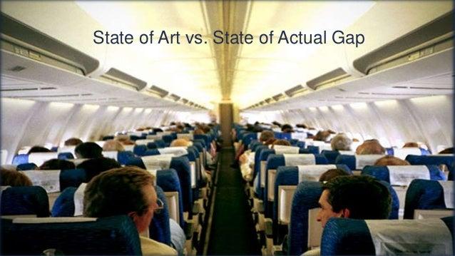 Near vs. Far Gap