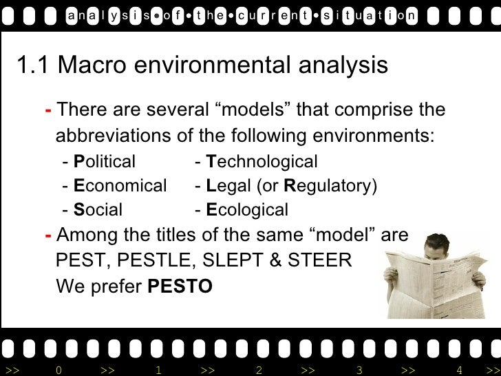 yogurt macro environmental analysis To reduce the effects of negative factors that can destroy a business, you must  understand what macro environment analysis is and how to do it.
