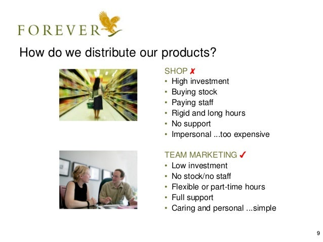 Tag Archives: forever business presentation