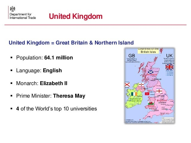 4 UK's Tech Sector