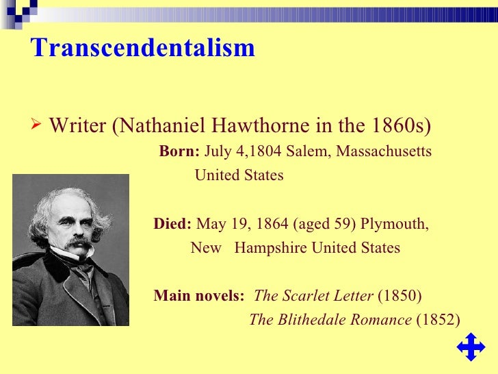 an analysis of an authors background of nathaniel hawthorne born in salem massachusetts For the scarlet letter by nathaniel hawthorne  authors, including herman  hawthorne was born in salem, massachusetts.