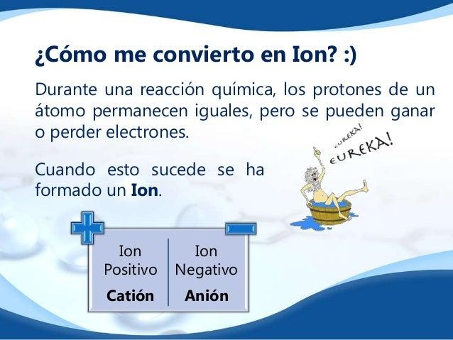 definicion de iones