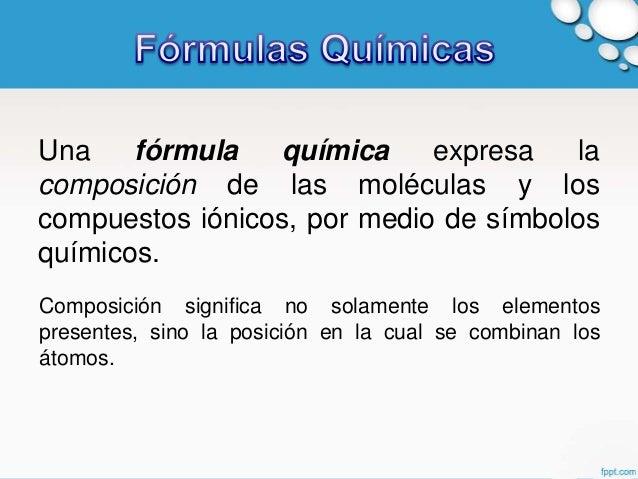 Formulas quimicas for Marmol formula quimica