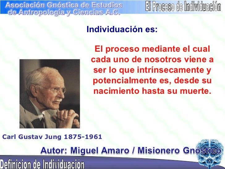 1.2. El Proceso De Individuacion Slide 3