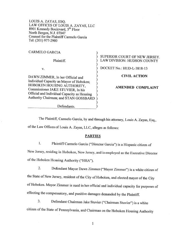 1 24-14 garcia amended complaint