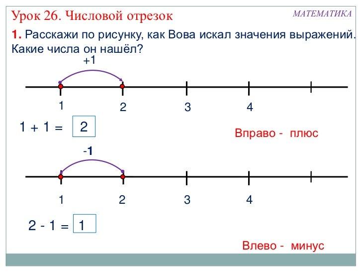Решение задач с помощью отрезков 1 класс решение задач по физики в красноярске