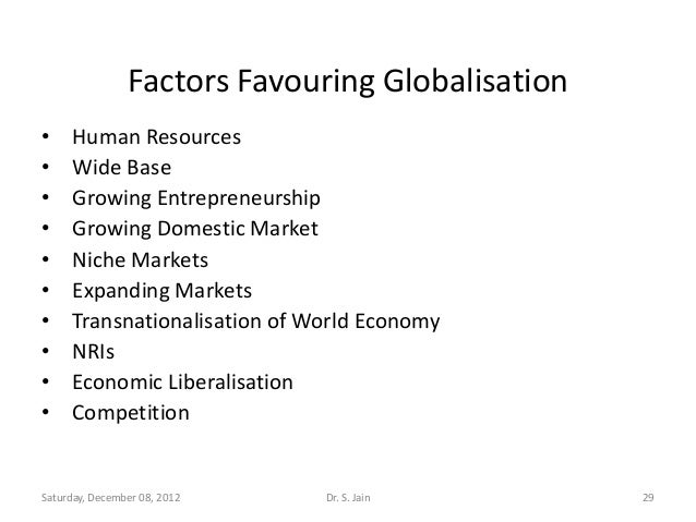 how globalisation influences the chocolate industry Lindt and sprüngli was also ranked among the leading global chocolate companies in the united states, the hershey company led the chocolate industry in 2016 with a 45 percent share of the us market, while m&m's, owned by mars, was the single most popular brand of chocolate candy this text provides general information.