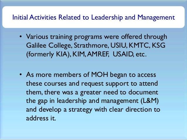USIU Kenya courses and fees 2018