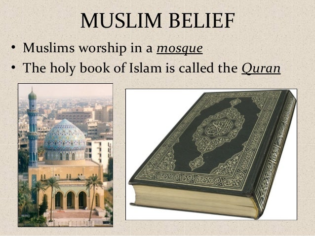 the holy book of islam essay Essays related to islam and the holy quran 1 environmental degradation: an islamic perspective  different from that of the christians is the holy book of islam .