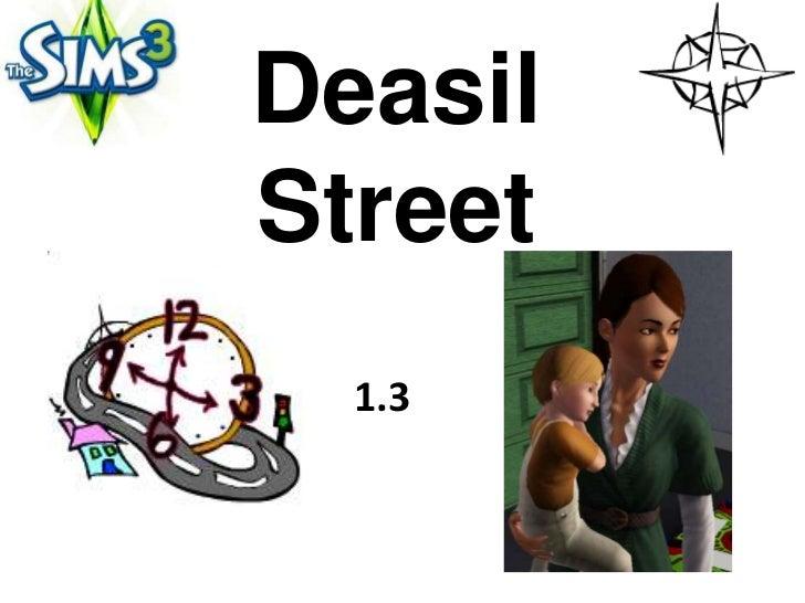 DeasilStreet  1.3