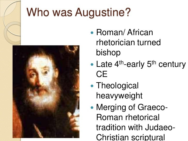 The Life And Legacy Of St. Augustine Of Hippo