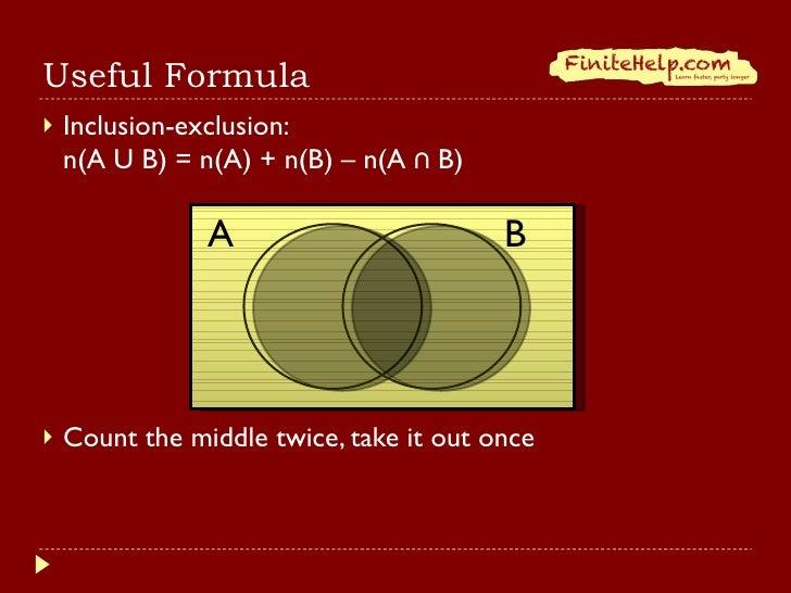 4 Set Venn Diagram Formula Kubreforic