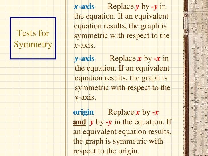 axis of symmetry calculator math papa