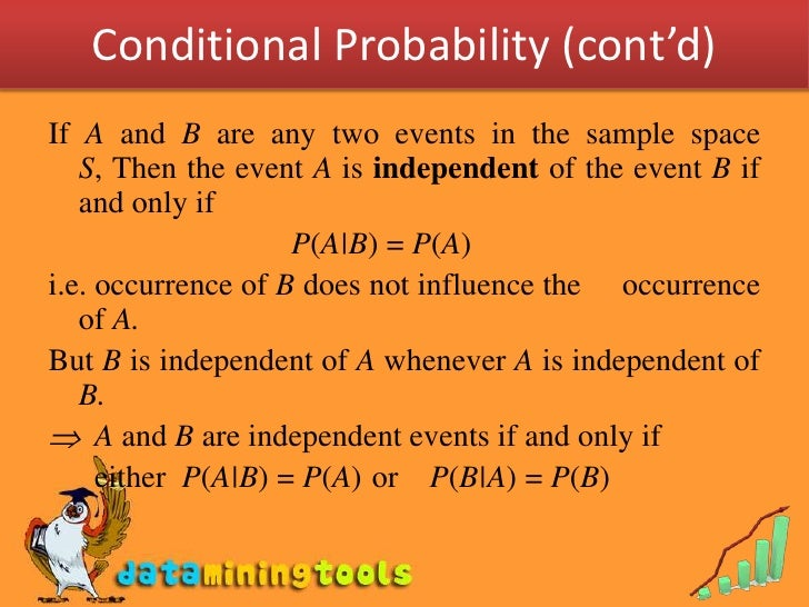"""theorems of probability The first article in this series, introducing probability theory without statistics, noted that probability distribution might be """"discrete"""" or """"continuous"""" this article builds the."""