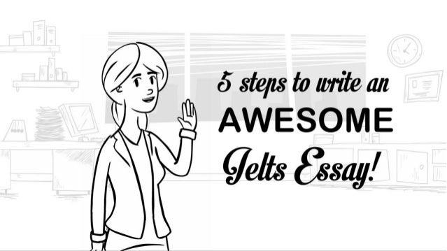 IELTS Writing Task 2 Instruction