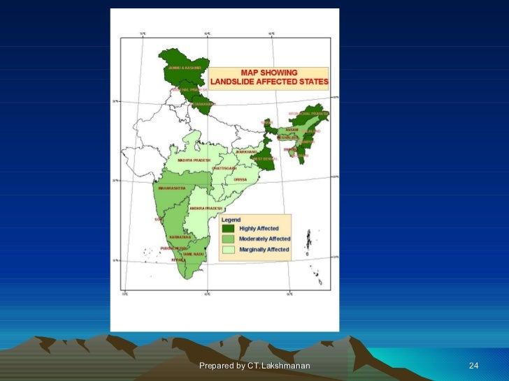 Prepared by CT.Lakshmanan   24